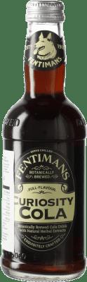 2,95 € 免费送货   茶点 Fentimans Curiosity Cola 英国 小瓶 27 cl