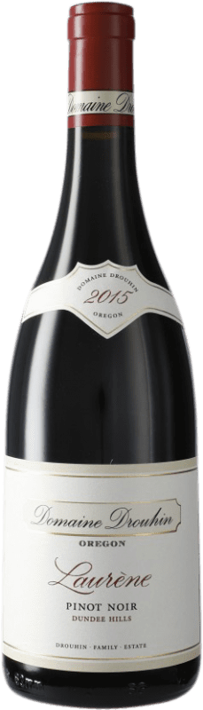 79,95 € Free Shipping | Red wine Drouhin Cuvée Laurène Red Hills Oregon United States Pinot Black Bottle 75 cl