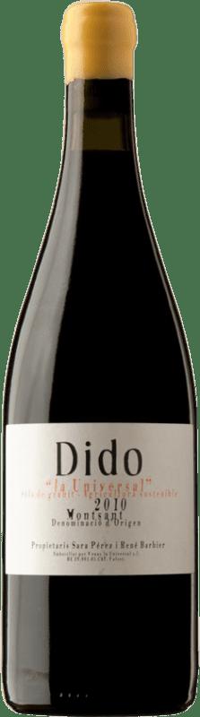 35,95 € Envío gratis | Vino tinto Venus La Universal Dido D.O. Montsant España Merlot, Syrah, Garnacha, Cabernet Sauvignon Botella 75 cl