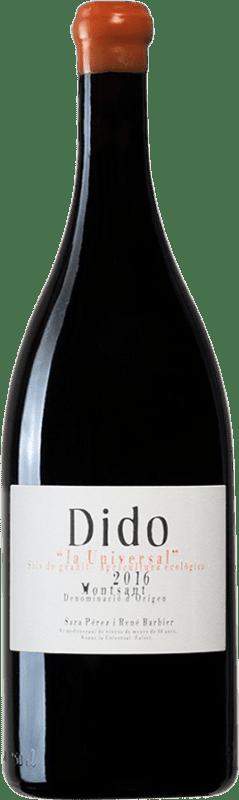 32,95 € 免费送货 | 红酒 Venus La Universal Dido D.O. Montsant 加泰罗尼亚 西班牙 Merlot, Syrah, Grenache, Cabernet Sauvignon 瓶子 Magnum 1,5 L