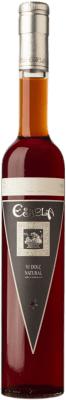 29,95 € Free Shipping | Red wine Mas Estela Dolç Solera D.O. Empordà Catalonia Spain Grenache Medium Bottle 50 cl