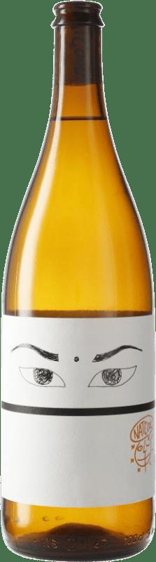 11,95 € Free Shipping | White wine Niepoort Drink Me Nat Cool Branco I.G. Douro Douro Portugal Loureiro, Treixadura, Arinto, Azal, Avesso Bottle 75 cl