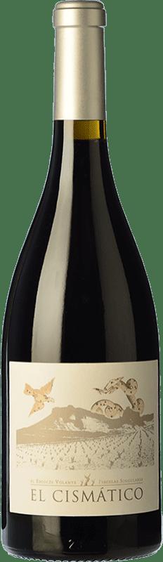 43,95 € Free Shipping | Red wine El Escocés Volante El Cismático D.O. Calatayud Spain Grenache Bottle 75 cl