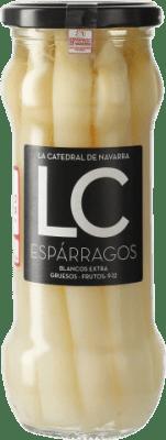 9,95 € Envoi gratuit   Conservas Vegetales La Catedral Espárragos Espagne 8/12 Pièces