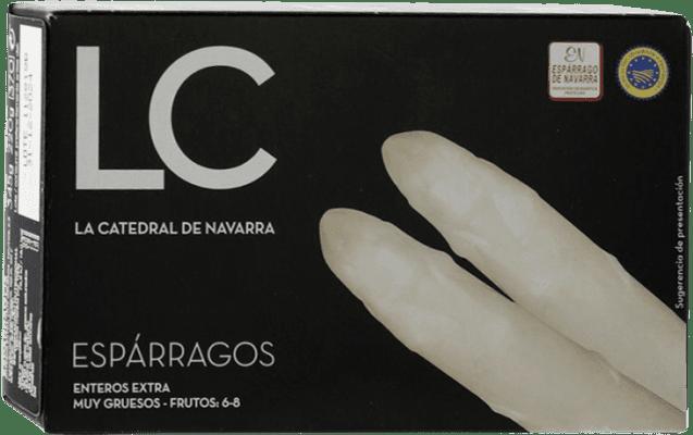 9,95 € Envío gratis   Conservas Vegetales La Catedral Espárragos España 6/8 Piezas
