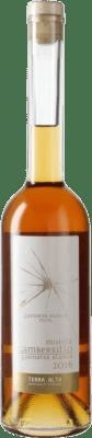 25,95 € Free Shipping | White wine Pagos de Híbera Gamberrillo Mistela Blanc D.O. Terra Alta Spain Grenache White Medium Bottle 50 cl