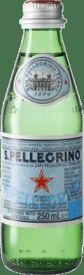 1,95 € Envoi gratuit   Eau San Pellegrino Gas Sparkling Italie Petite Bouteille 25 cl