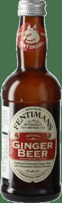 2,95 € 免费送货   茶点 Fentimans Ginger Beer 英国 小瓶 27 cl