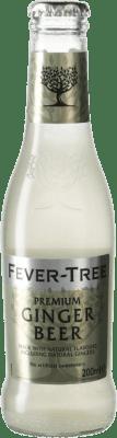 1,95 € 免费送货   茶点 Fever-Tree Ginger Beer 英国 小瓶 20 cl