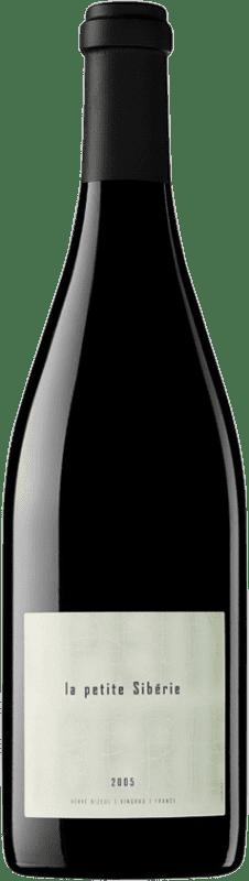 242,95 € Free Shipping | Red wine Le Clos des Fées La Petite Sibérie 2005 A.O.C. Côtes du Roussillon Languedoc-Roussillon France Grenache Bottle 75 cl