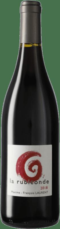 19,95 € Free Shipping | Red wine Domaine Gramenon La Rubiconde A.O.C. Côtes du Rhône France Syrah, Grenache, Cinsault Bottle 75 cl