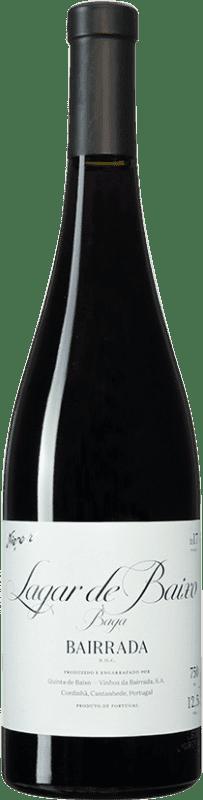 19,95 € Free Shipping | Red wine Niepoort Lagar de Baixo I.G. Dão Dão Portugal Bottle 75 cl