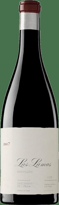 316,95 € 免费送货 | 红酒 Descendientes J. Palacios Las Lamas D.O. Bierzo 卡斯蒂利亚莱昂 西班牙 Mencía 瓶子 Magnum 1,5 L