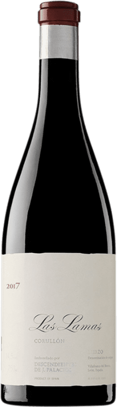 316,95 € Envoi gratuit | Vin rouge Descendientes J. Palacios Las Lamas D.O. Bierzo Castille et Leon Espagne Mencía Bouteille Magnum 1,5 L