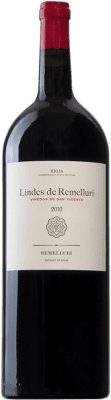 Ntra. Sra de Remelluri Lindes Viñedos de San Vicente Rioja 1,5 L