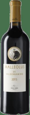 Emilio Moro Malleolus Valderramiro Tempranillo Ribera del Duero 75 cl