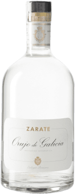 15,95 € | Marc Zárate Galicia Spain Albariño Medium Bottle 50 cl