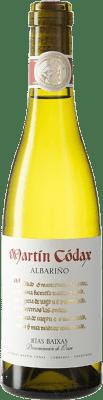 5,95 € | White wine Martín Códax D.O. Rías Baixas Galicia Spain Albariño Half Bottle 37 cl
