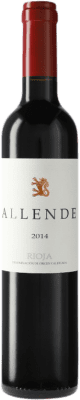 14,95 € | Red wine Allende D.O.Ca. Rioja Spain Tempranillo Medium Bottle 50 cl