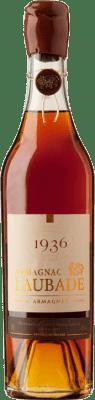 1 119,95 € Envío gratis   Armagnac Château de Laubade I.G.P. Bas Armagnac Francia Botella Medium 50 cl