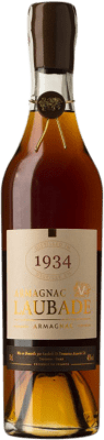 1 339,95 € Free Shipping | Armagnac Château de Laubade I.G.P. Bas Armagnac France Medium Bottle 50 cl