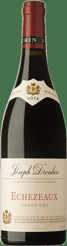 262,95 € 免费送货 | 红酒 Drouhin A.O.C. Échezeaux 勃艮第 法国 Pinot Black 瓶子 75 cl