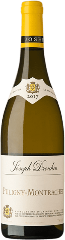 143,95 €   White wine Drouhin A.O.C. Puligny-Montrachet Burgundy France Chardonnay Magnum Bottle 1,5 L