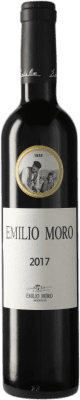14,95 € Free Shipping | Red wine Emilio Moro D.O. Ribera del Duero Castilla y León Spain Medium Bottle 50 cl