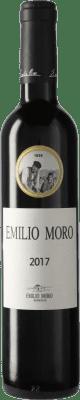 14,95 € Envoi gratuit | Vin rouge Emilio Moro D.O. Ribera del Duero Castille et Leon Espagne Bouteille Medium 50 cl