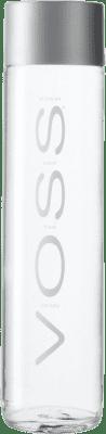3,95 € Envoi gratuit   Eau VOSS Water Norvège Demi Bouteille 37 cl