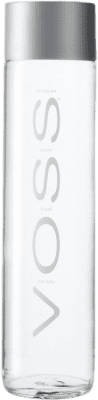 3,95 € Free Shipping | Water VOSS Water Norway Half Bottle 37 cl