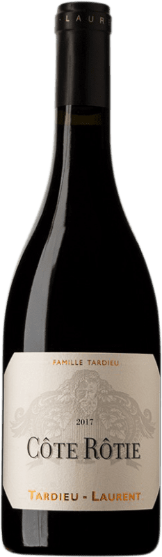 75,95 € | Red wine Tardieu-Laurent A.O.C. Côte-Rôtie France Syrah, Serine Bottle 75 cl