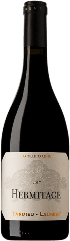 111,95 € | Red wine Tardieu-Laurent A.O.C. Hermitage France Syrah, Serine Bottle 75 cl