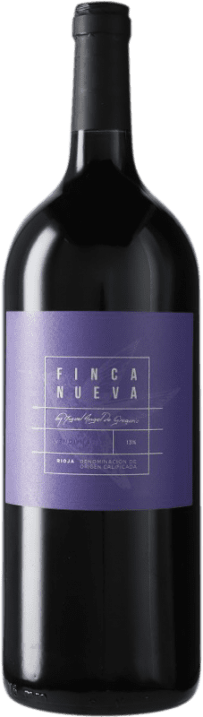 13,95 € | Red wine Finca Nueva D.O.Ca. Rioja Spain Tempranillo Magnum Bottle 1,5 L
