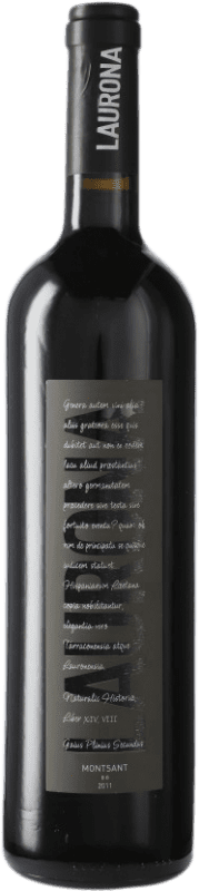 15,95 € Free Shipping   Red wine Celler Laurona D.O. Montsant Catalonia Spain Bottle 75 cl