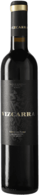 9,95 € | Red wine Vizcarra D.O. Ribera del Duero Castilla y León Spain Medium Bottle 50 cl
