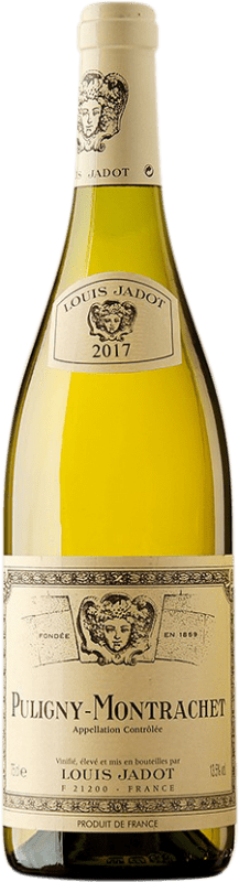71,95 € | White wine Louis Jadot A.O.C. Puligny-Montrachet Burgundy France Chardonnay Bottle 75 cl