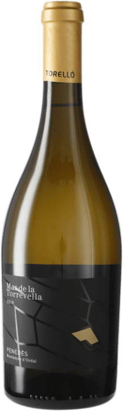 9,95 € Free Shipping   White wine Torelló Mas de la Torrevella D.O. Penedès Catalonia Spain Chardonnay Bottle 75 cl