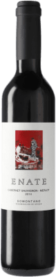 5,95 € Free Shipping | Red wine Enate Merlot-Cabernet Sauvignon D.O. Somontano Catalonia Spain Merlot, Cabernet Sauvignon Medium Bottle 50 cl
