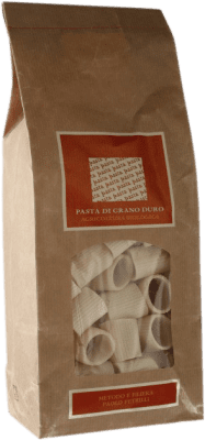 7,95 € Envoi gratuit | Pâtes italiennes Paolo Petrilli Mezzi Paccheri Italie