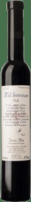 19,95 € Envío gratis | Vino tinto Xavier Clua Mil·lenium Dolç D.O. Terra Alta España Garnacha Roja Media Botella 37 cl