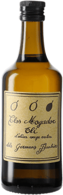 15,95 € | Cooking Oil Clos Mogador Oli d'Oliva Verge Extra Spain Medium Bottle 50 cl