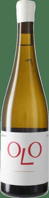 18,95 € Free Shipping | White wine Niepoort Olo Branco I.G. Vinho Verde Vinho Verde Portugal Bottle 75 cl