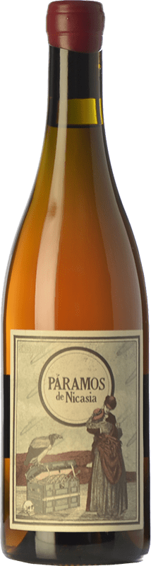12,95 € Envoi gratuit   Vin rose Máquina & Tabla Páramos de Nicasia Clarete D.O. Toro Castille et Leon Espagne Tempranillo, Grenache, Malvasía Bouteille 75 cl