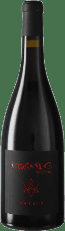 19,95 € | Red wine Còsmic Passió Spain Sumoll, Marselan Bottle 75 cl
