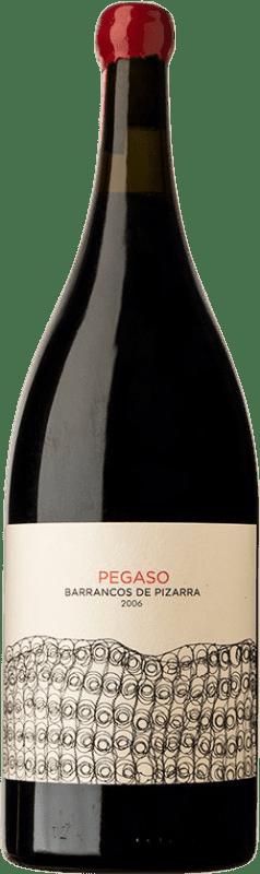 79,95 € | Red wine Telmo Rodríguez Pegaso Barrancos de Pizarra 2008 I.G.P. Vino de la Tierra de Castilla y León Castilla y León Spain Grenache Magnum Bottle 1,5 L