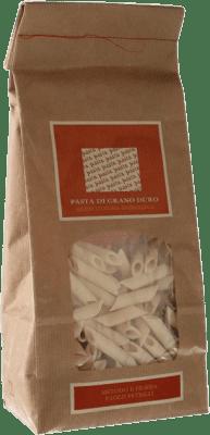 7,95 € Envío gratis | Pasta italiana Paolo Petrilli Penne Rigati Italia
