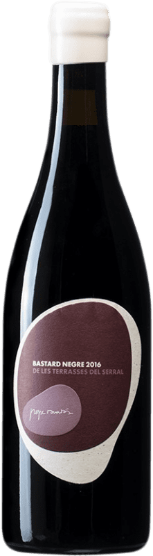 29,95 € | Red wine Raventós i Blanc Pepe Raventós Bastard Negre D.O. Penedès Catalonia Spain Xarel·lo Bottle 75 cl