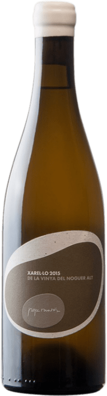27,95 € | White wine Raventós i Blanc Pepe Raventós Natural D.O. Penedès Catalonia Spain Xarel·lo Bottle 75 cl