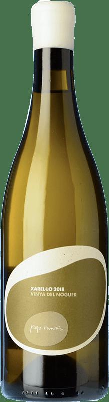 28,95 € Free Shipping   White wine Raventós i Blanc Pepe Raventós Vinya del Noguer Alt D.O. Penedès Catalonia Spain Xarel·lo Bottle 75 cl